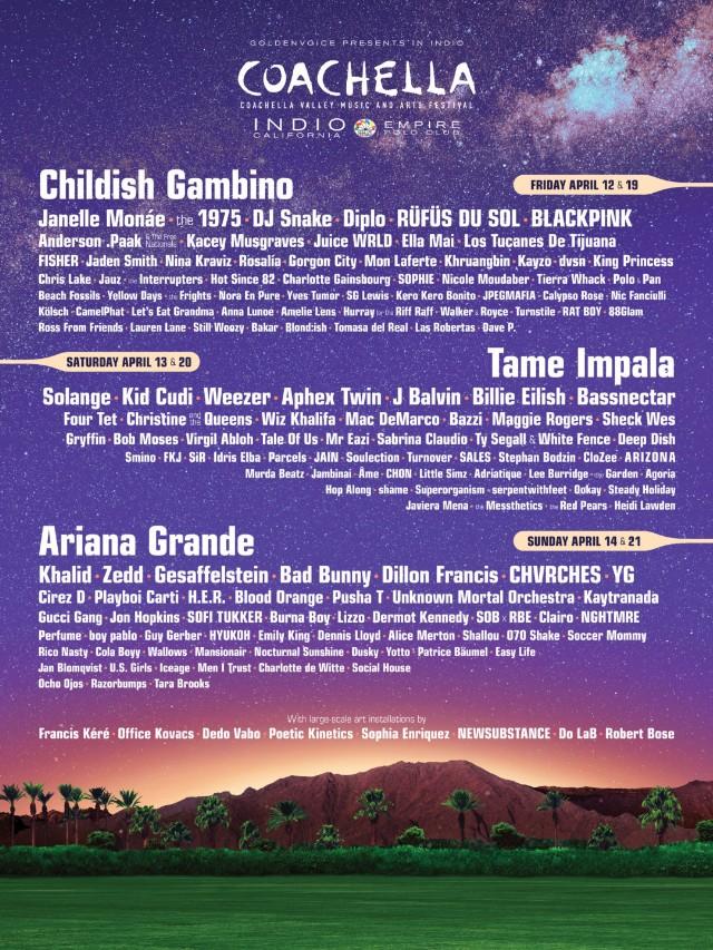 2019-Coachella-Line-Up